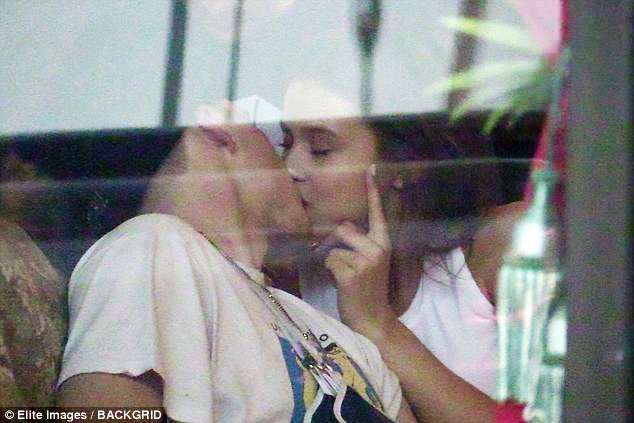 Brooklyn Beckham is dating Playboy model Lexi Wood