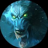 Karakter Werewolf