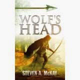 http://www.amazon.com/Wolfs-Head-Forest-Lord-Book-ebook/dp/B00DSCDZFY/