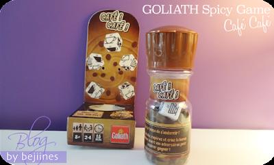 Jeu de Société Enfant - Goliath : On prend un café ?