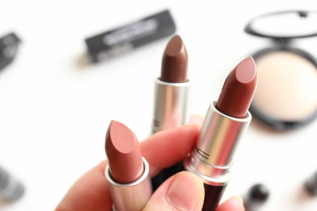 Best Nude Lipsticks UK