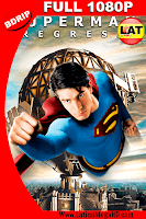 Superman Regresa (2006) Latino FULL HD BDRIP 1080P - 2006