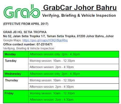 grab driver register JB