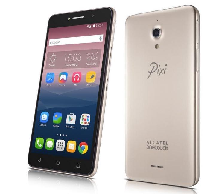 Alcatel Pixi 4 6 Appears Price Specs Philippines