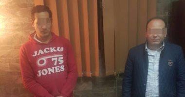القبض على قاتلي الشاب داخل كافيه بمصر الجديدة بسبب حساب المشاريب
