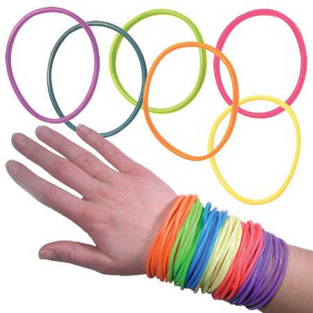 Colored Sex Bracelets 23