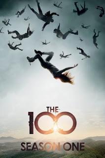 The Hundred (The 100) Temporada 1 Audio latino