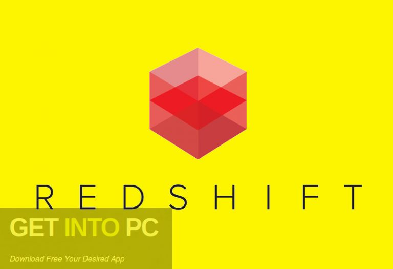 ownload Redshift Render for Cinema 4D / 3ds Max / Maya