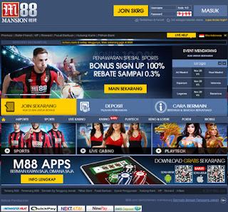 halaman-web-m88