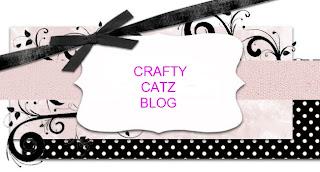 Crafty Catz Challenge Blog Badge
