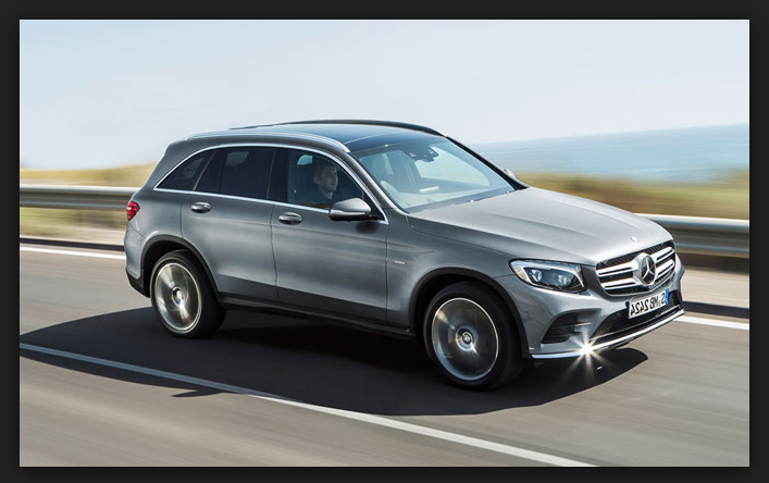 Students Tech Life: Mercedes-Benz GLC 300 Price, Colors