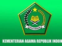 Lowongan Kerja Kementerian Agama (KEMENAG) Terbaru