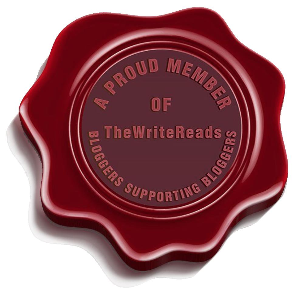 WriteReads Badge