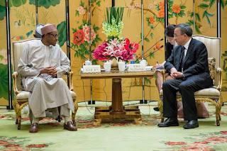 The Implication of Nigeria Naira/Yuan Swap with China