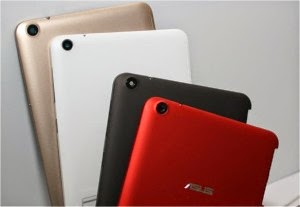 Asus Fonepad 7 FE171CG Specifications and Review