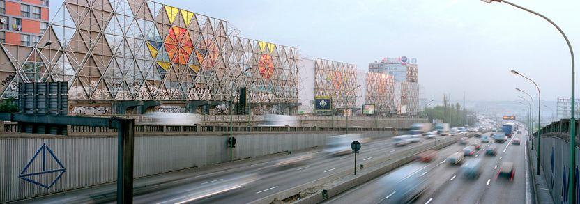 laboratoire urbanisme insurrectionnel paris et son mur p riph rique. Black Bedroom Furniture Sets. Home Design Ideas