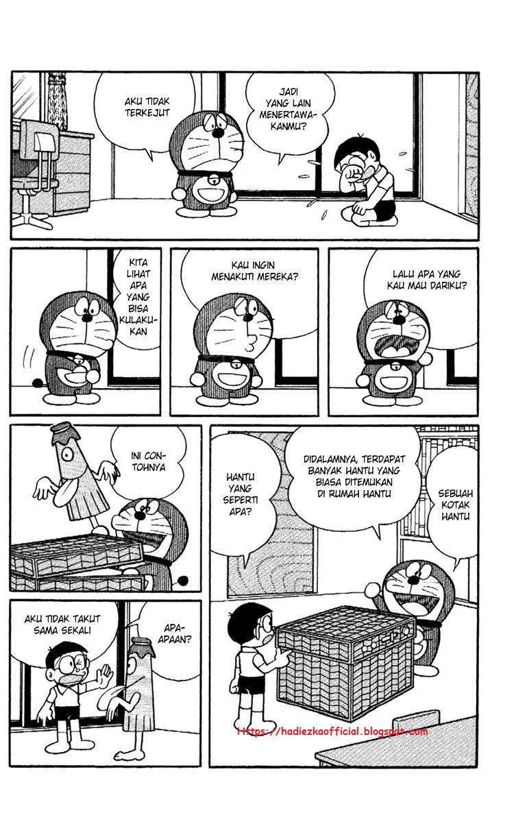 Doraemon Kotak  Monster Hadie Prayugo s Blog Official