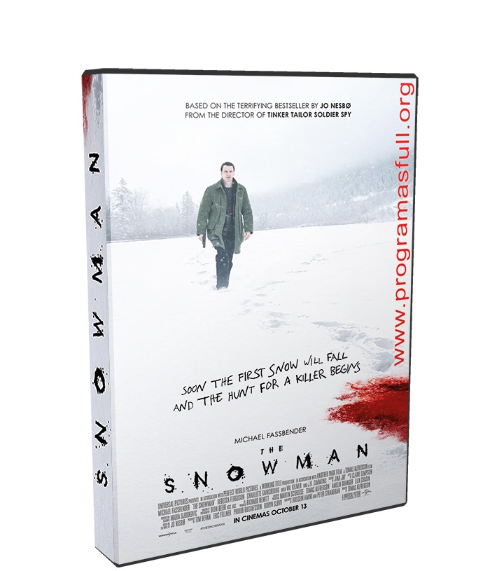 El Muñeco de Nieve poster box cover