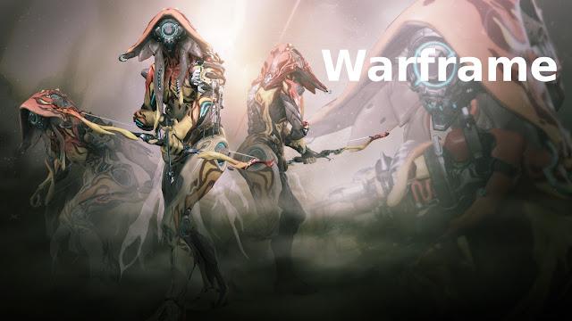 Warframe Summary