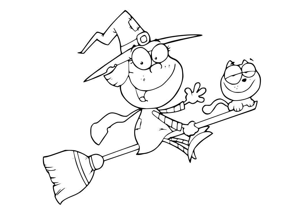 Dibujos De Halloween Disney Para Colorear E Imprimir: Dibujos Para Colorear, Pintar , Imprimir.....: DIBUJOS