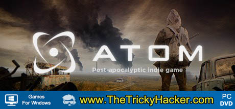 ATOM RPG Post-apocalyptic