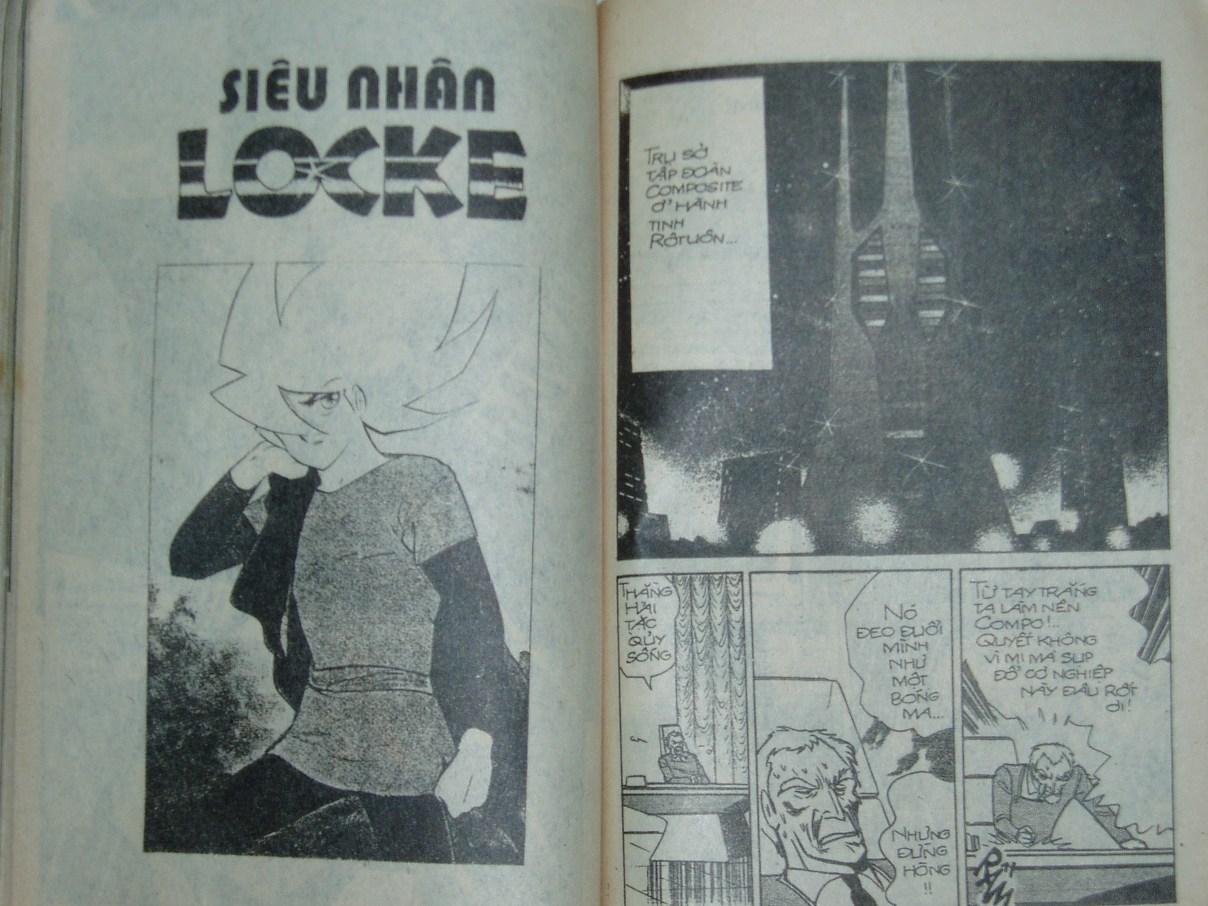 Siêu nhân Locke vol 06 trang 50