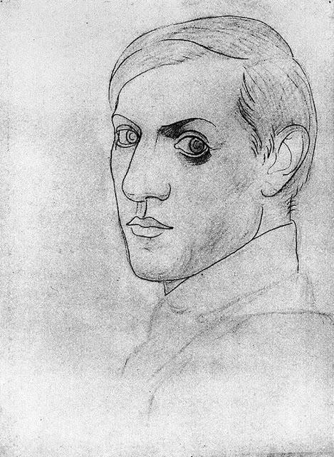 Pablo Picasso 35 thn