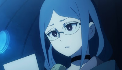 Little Witch Academia (2017) Episode 22 Subtitle Indonesia