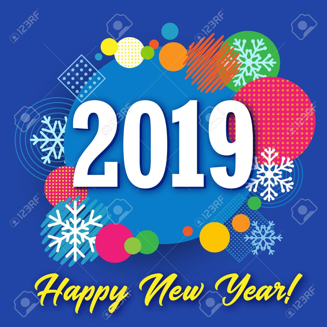 New Year 2019 wallpaper hd images wishes New Year wallpaper quotes ...