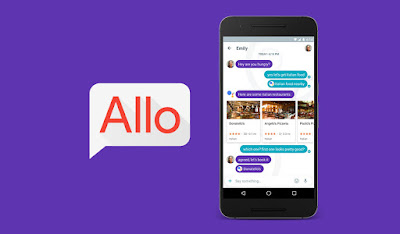 google allo app download for android mobile and ios pc