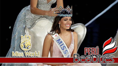 Puerto Rico es Miss World 2016