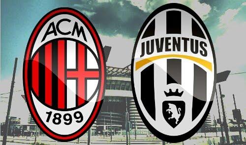 Milan x Juventus (09/04/2016) - Horário, data e TV