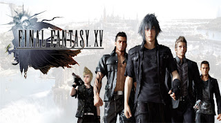 FINAL FANTASY XV free download pc game full version