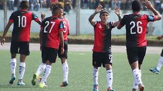 Melgar de Perú enfrenta a independiente del Valle de Ecuador, Copa Libertadores