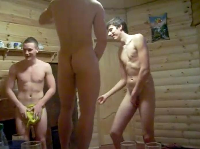 naked smooth twinks