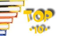 Top 10: książki, które chcielibyśmy otrzymać w prezencie