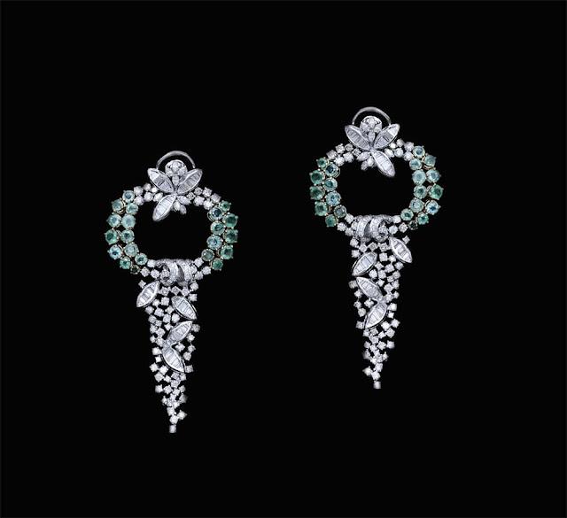Colonial Queen By Dwarkadas Chandumal Jewellers
