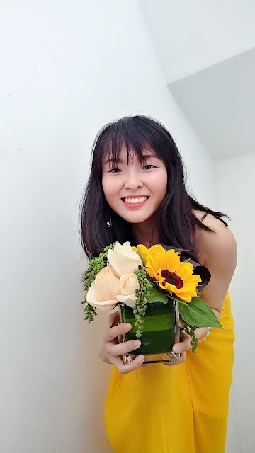 online flower delivery review singapore