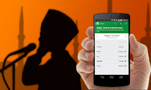 6 Aplikasi Adzan Android Terbaik Pengingat Waktu Sholat Otomatis