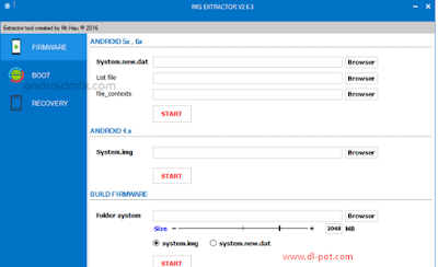 MTK Extractor Latest V2.6.3 Free Download