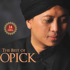 Kumpulan Full Album Lagu Opick Terbaru