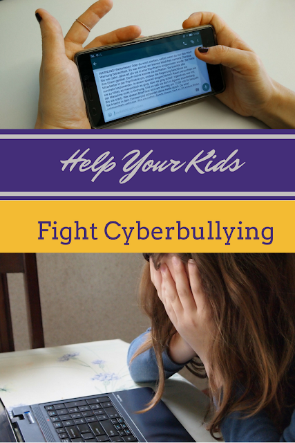As more and more children are sharing their lives with their peers through technology, instances of cyberbullying are on the rise. Kids, parents, guardians and teachers, we all need to work together to tackle this growing menace. Here's what we can do...
