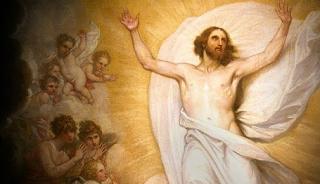 Cantos missa da Ascensão do Senhor