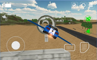 Download Game Flying Car Driving Simulator Gratis