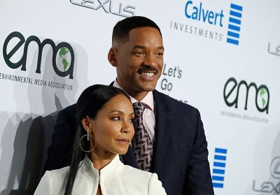 Being married is the hardest thing to do - Jada Pinkett -Smith