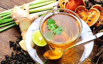 Ödem Söktürücü Bitki Çayları