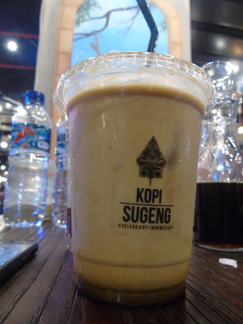 ngopi yuk di kopi sugeng mall artha gading