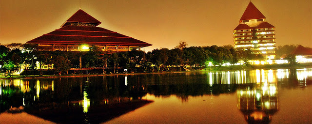Fakultas Dan Jurusan Terlengkap Ada Di Universitas Indonesia