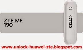 Download ZTE MF190 Driver (Windows) | Download Free Usb