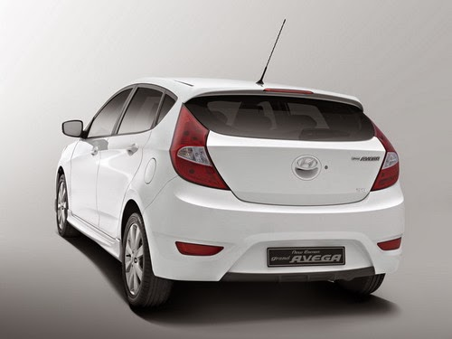 Hyundai Grand Avega Review
